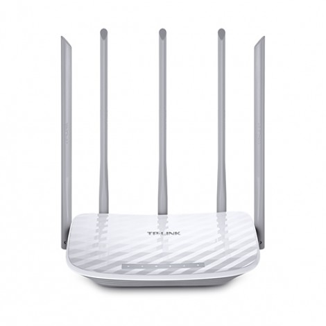 Archer C60 AC1350 Wireless Dual Band Router
