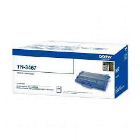Brother TN-3467 Toner