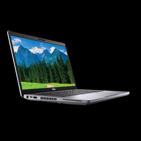Dell Latitude 5410 Core i5 10th Gen HD Laptop