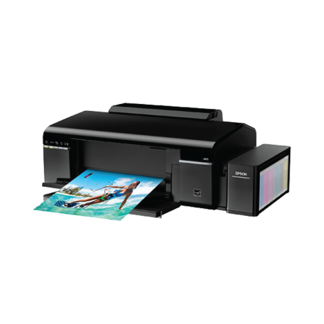 Epson Inkjet Photo L805 Photo Printer