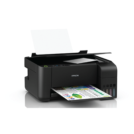 Epson L3110 All-in- Ink Tank Printer