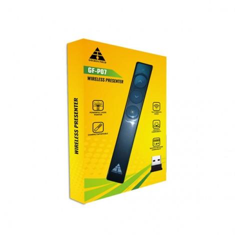 Golden Field GF-P07 Wireless Presenter