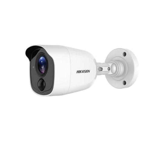 Hikvision DS-2CE11D0T-PIRL 2MP PIR Fixed Mini Bullet Camera