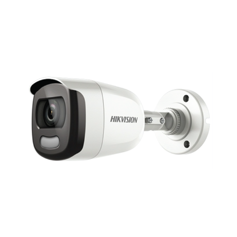 Hikvision DS-2CE12DFT-F (2.0MP) Bullet CC Camera