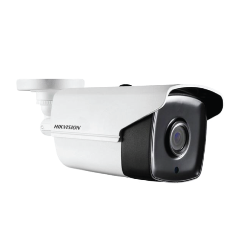 Hikvision DS-2CE16H0T-IT3F (6mm) (5MP) Bullet Camera