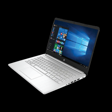 HP 14-dq1043cl Core i3 10th Gen  Laptop SSD 256