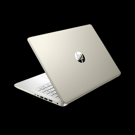 """HP 14-dQ2033CL Core i3 11th Gen 15.6"""" FHD Laptop"""