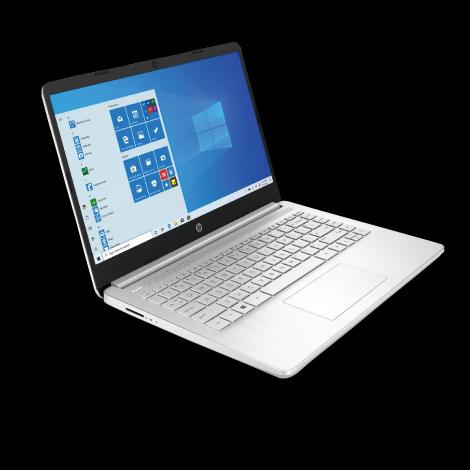 HP 15s-du1087TU Intel Celeron N4020 Laptop