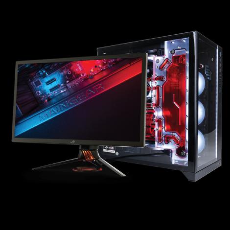 Core i5 4th generation PC Clone
