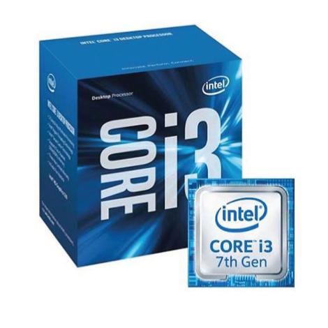 Intel® Core™i3-7100 Processor