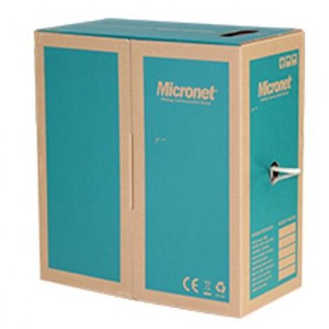 Micronet SP1101S V6   Cat-6 UTP CABLE FULL COPPER