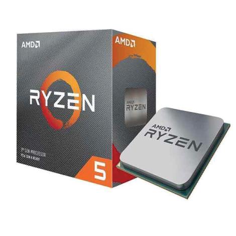 Ryzen 5 3600 Processor