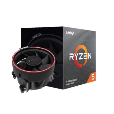 Ryzen 5 3600X Processor