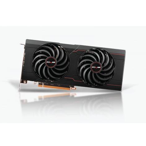 Sapphire PULSE AMD Radeon RX 6700 XT 12GB  Graphics Card