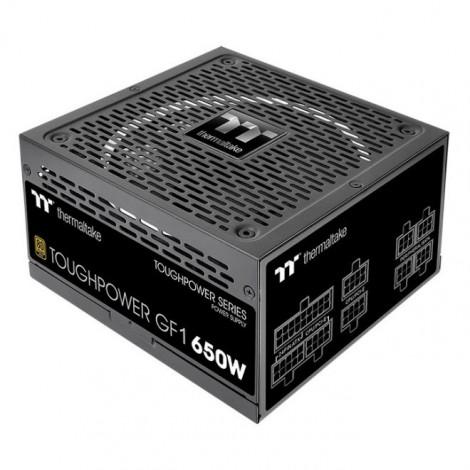 Thermaltake Toughpower GF1 650W - TT Premium Edition Power Supply