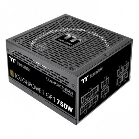 Thermaltake Toughpower GF1 750W 80 Plus Gold Fully Modular Power Supply
