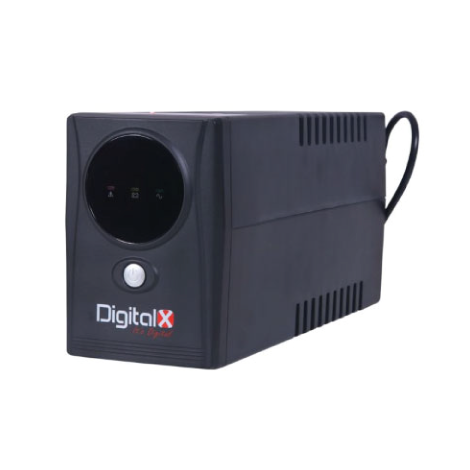 Digital X 650VA Offline UPS