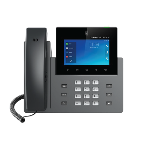 Grandstream GXV3350  HD Video IP Phone